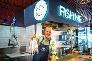 Fish Me anbefaler kompetansedeling via shAIRskills