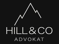 Logo Hill & co