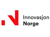 Logo Innovasjon Norge