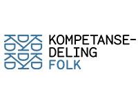 Logo Kompetansedeling FOLK