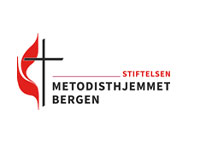Logo Metodisthjemmet Bergen