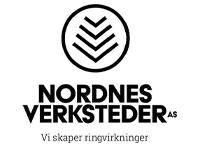 Logo Nordnes Verksteder