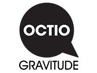 Logo Octio Gravitude