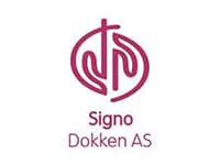 Logo Signo Dokken AS