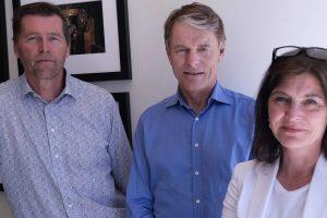 Tinius Talks: Blommenholm Industrier som startup-investor
